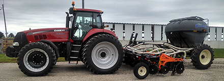 Bormann Ag Farming Services